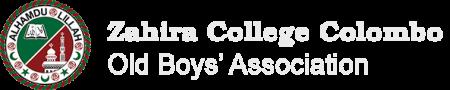 Zahira College Colombo Old Boys' Association