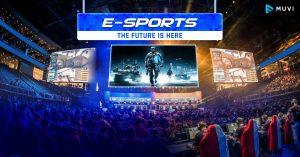 E Sports Banner